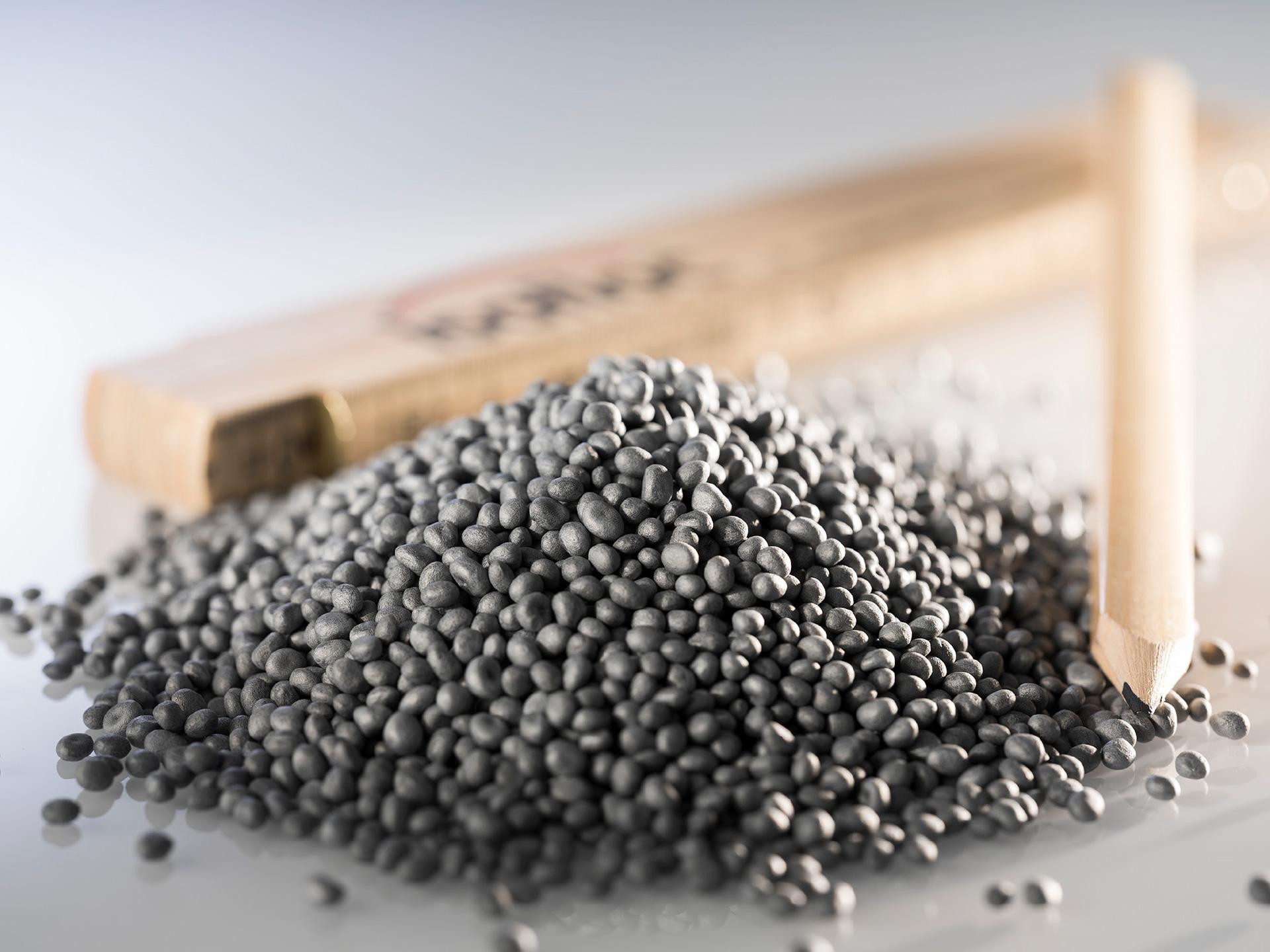 EPS Granulat als Einblasdämmstoff